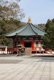 Narita-san Shinshō-ji Stock Image