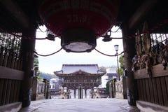Narita-San Temple Complex Stock Photos