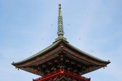  Narita-Sans ShinshÅ - ji Stockfoto