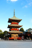 Naritasan Shinshoji Temple Royalty Free Stock Images