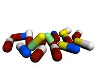 narkotyki Zdjęcie Stock