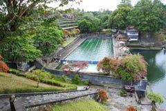 Narmada parkerar komplexet, Lombok, den västra nusa tenggaraen, Indonesien royaltyfria bilder