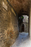 Narni, Italy Stock Photography