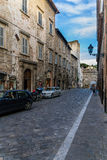 Narni, Italy Royalty Free Stock Photo