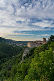 Narni, Italy Royalty Free Stock Photos
