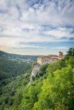 Narni, Umbrië, Italië Stock Foto's
