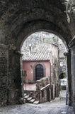 Narni in Umbria Royalty Free Stock Images