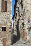 Narni (Umbria, Italy) Stock Photos