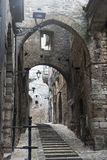 Narni (Umbria, Italy) Royalty Free Stock Images