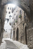 Narni (Umbria, Italy) Royalty Free Stock Photography
