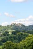 Narni (Umbria, Itasly) Fotografering för Bildbyråer