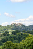 Narni (Umbria, Itasly) Stock Image