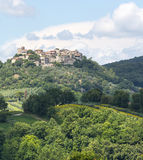 Narni (Umbria, Itasly) Stock Images