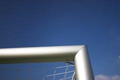 narożnikowa bramkowa piłka nożna Zdjęcie Stock