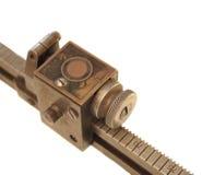 narożny 5 maszyna mitering zdjęcie royalty free