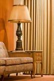 narożnikowy pokój zdjęcia royalty free
