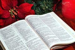 narodzenie jezusa opowieść Zdjęcia Stock