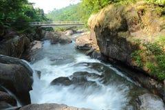 Narong waterfall Stock Photos