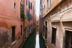 Beautiful Ilya city Venice in the summer. stock photography