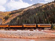 Free Narrow Gauge Train Royalty Free Stock Photos - 21659818