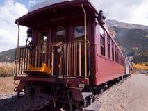Free Narrow Gauge Train Royalty Free Stock Photos - 21663138