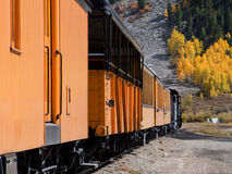 Narrow Gauge Train Stock Photos