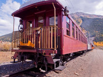 Free Narrow Gauge Train Royalty Free Stock Images - 33482769
