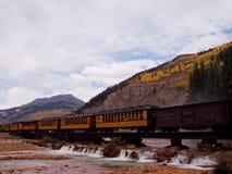 Narrow Gauge Train Stock Images