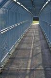 Narrow path Stock Images