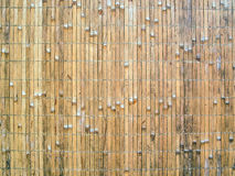 Narrow slats background Royalty Free Stock Photography