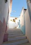Narrow Stair Street
