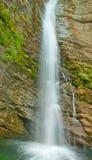 Narrow stream of water Royalty Free Stock Image