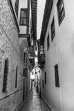 Narrow Street Stock Images