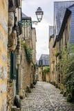 Le Mans, Sarthe, Pays de la Loire, France. Stock Photos