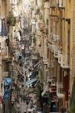 Narrow Streets Royalty Free Stock Image