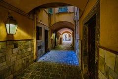 Oldtown Monaco Royalty Free Stock Photo