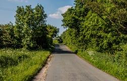 Narrow Lane Royalty Free Stock Images