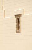 Narrow window Stock Photo