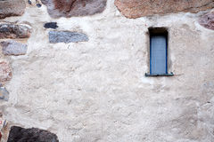 Narrow Window Stock Photos