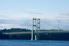 Narrows Bridge Royalty Free Stock Photos