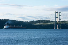 Narrows Bridge Stock Photography