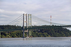 Narrows Bridge Royalty Free Stock Photography