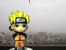 Naruto Royalty-vrije Stock Foto