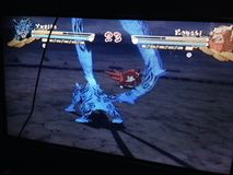 Naruto 免版税库存图片