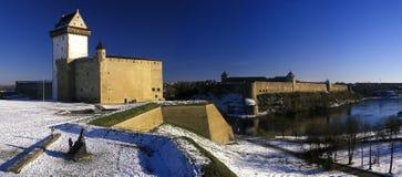 Narva 027 Royalty Free Stock Photo