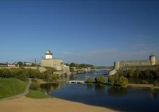 Narva Photo libre de droits