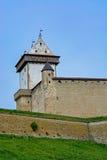 Narva kasztel Zdjęcie Stock