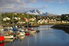 Narvik stock afbeeldingen