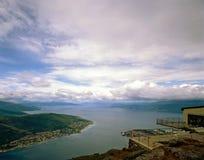 Narvik, Norway Stock Photos