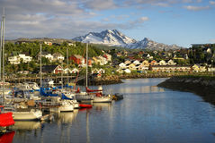 Narvik Stock Images